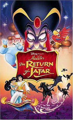 Аладдин. Возвращение Джафара (2020)