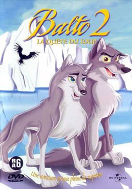 Балто 2: В поисках волка на крымскотатарском языке (2020)